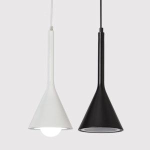 Funnel Modern Pendant Lamp