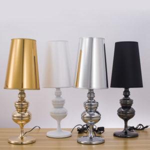 Simple Guard Table Lamp