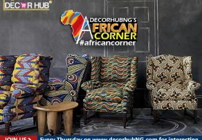 African Corner