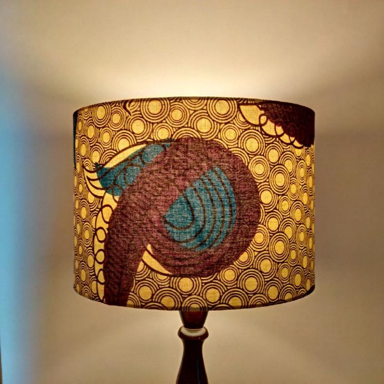 African Corner African Floor Lamps Www Decorhubng Com