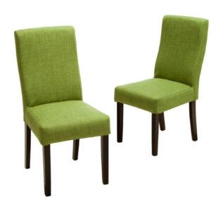 Green Contemporary Chair