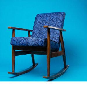 Alaga Rocking Chair