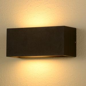 RECTANGLE LED WALL LIGHT