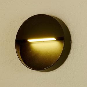 ROUND LED WALL LIGHT