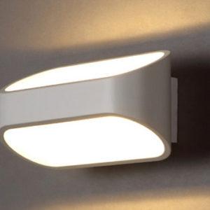 DOUBLE EYE LED WALL LIGHT