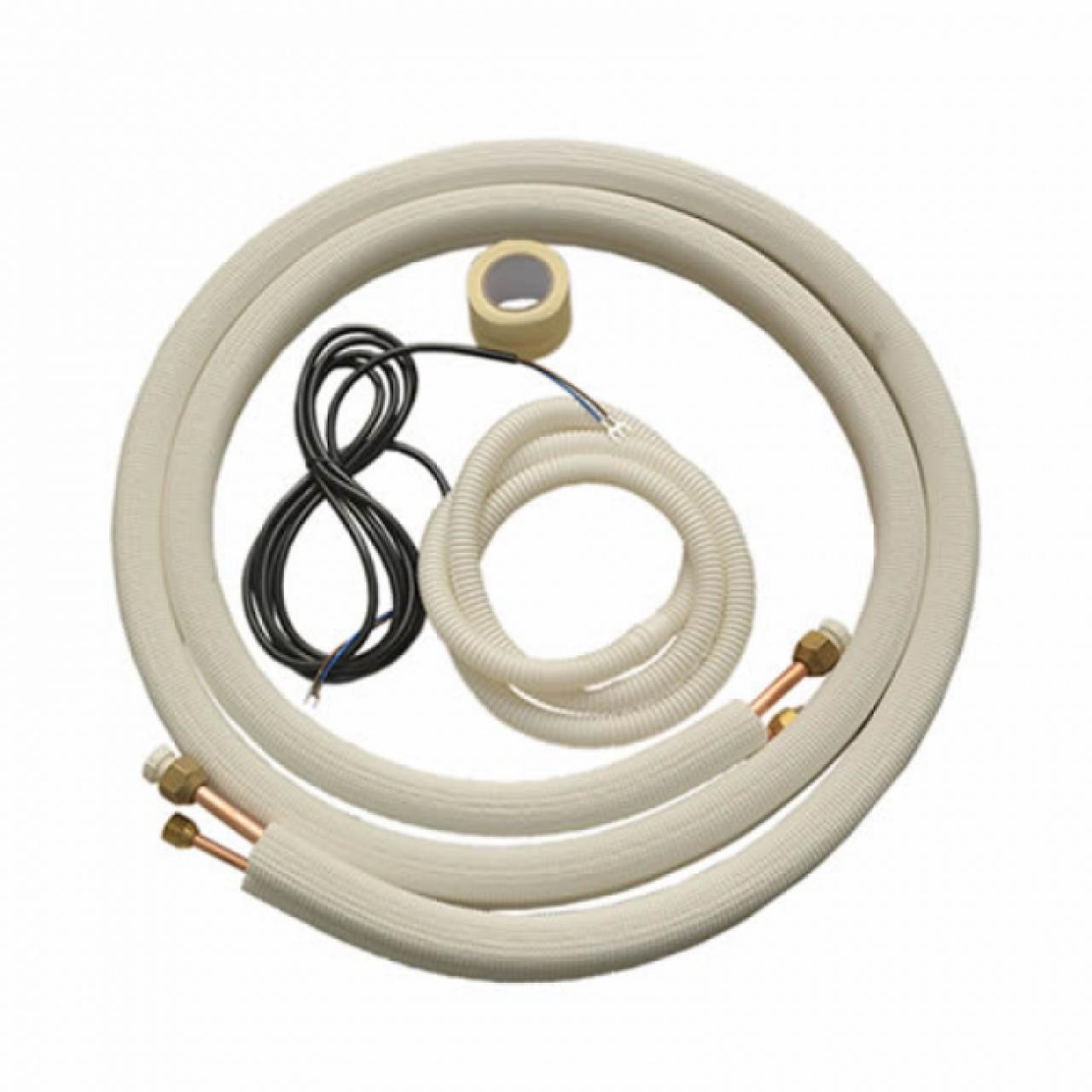 Haier Thermocool Split Air Conditioner Installation Kit 1
