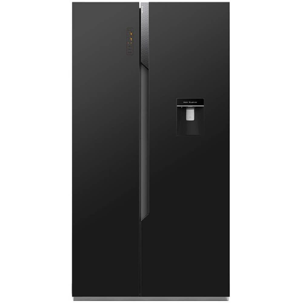 Buy Hisense 514L Side By Side Refrigerator - 67 WSBG   Zit.ng
