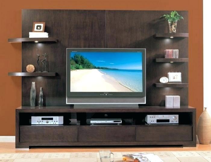 Asnashi Style TV Stand - DECORHUBNG